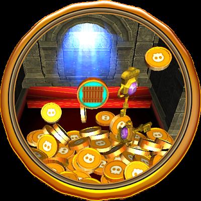 Dungeon Treasure