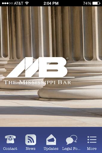 The Mississippi Bar