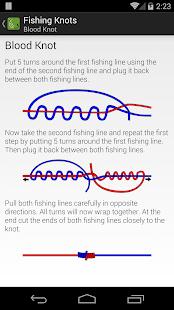 Fishing Knots - screenshot thumbnail