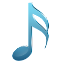 Android Music Player logo