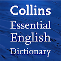 Collins English Essential TR icon