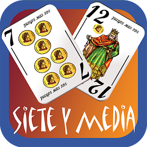 Siete y Media for PC and MAC