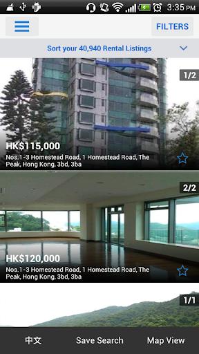 Spacious - 租房 二手房 新房 房价 海外房产