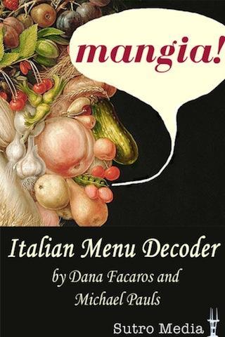 Italian Menu Decoder
