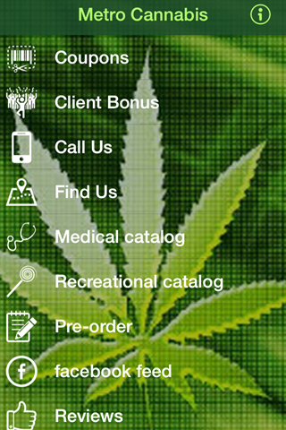 Medical Marijuana Denver