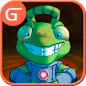 Klopex Galactic Bubble icon