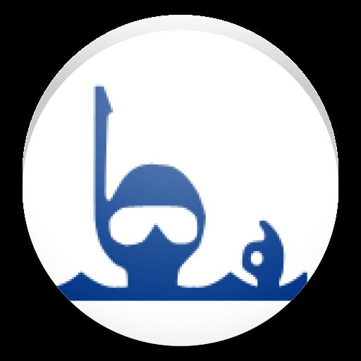 Alingsås dykarklubb - ADK LOGO-APP點子