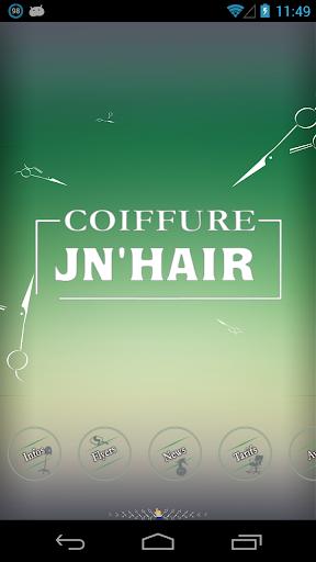 Salon de Coiffure JN'Hair
