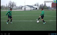 サッカースキルのおすすめ画像2