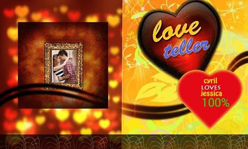 Love Teller