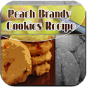 Peach Brandy Cookies Recipe icon