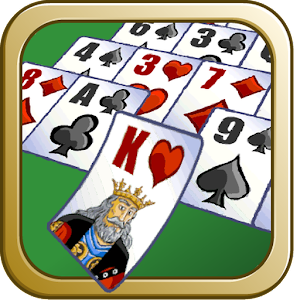 Pyramid Solitaire – Classic for PC and MAC
