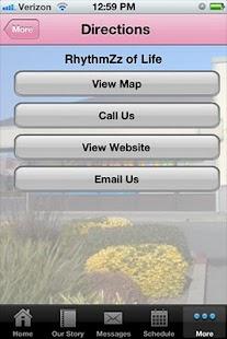 RhythmZz - screenshot thumbnail