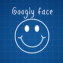 Googly eyes – Eyebombing logo
