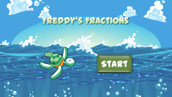 Freddy's Fractions- screenshot thumbnail