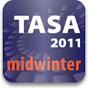 TASA 2011 Midwinter Conference logo