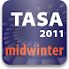 TASA 2011 Midwinter Conference