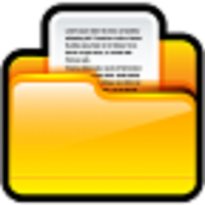 File Manager 通訊 App LOGO-硬是要APP