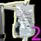 Mck/kg/min II icon