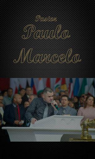 Pastor Paulo Marcelo