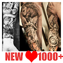 Tattoo 2015 INSPIRATIONS icon