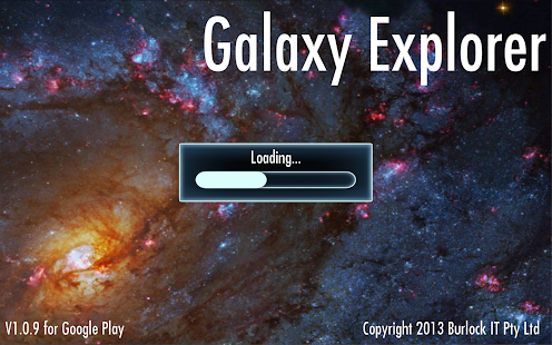 Galaxy Explorer- screenshot thumbnail