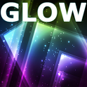 Glow Live Wallpaper icon