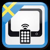 Tv Sweden