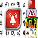 S.A Emergency Contacts icon