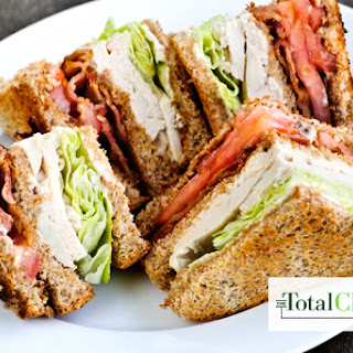 Total Choice Turkey Club
