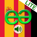 Spanish to German Lite logo