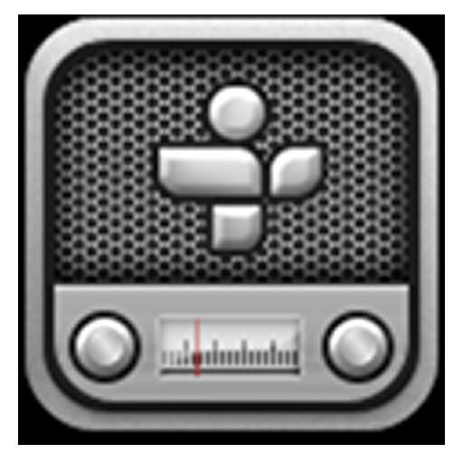 ฟังวิทยุออนไลน์ LOGO-APP點子