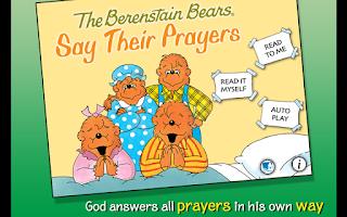 Screenshot of BB - Say Their Prayers