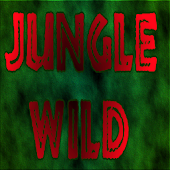Jungle Wild - AdFree