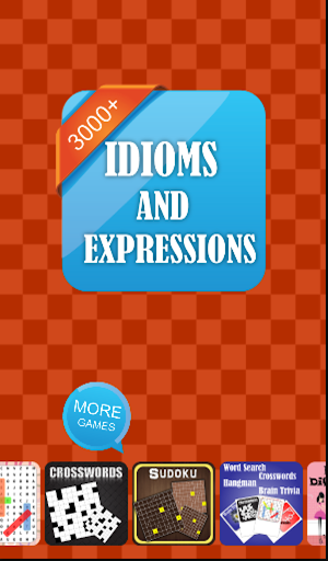 Idioms And Phrases Pro Edition