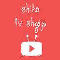Shiko TV icon