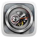 Z-mechanical GO Locker Theme icon