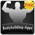 The Superstars Workout Free icon