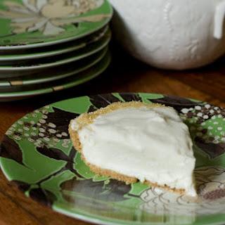 Margarita Pie.