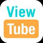 ViewTube icon