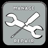 How to Repair Mobile