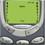 Classic Snake - Nokia 97 Old 11.0 Apk