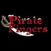 Pirate Fingers