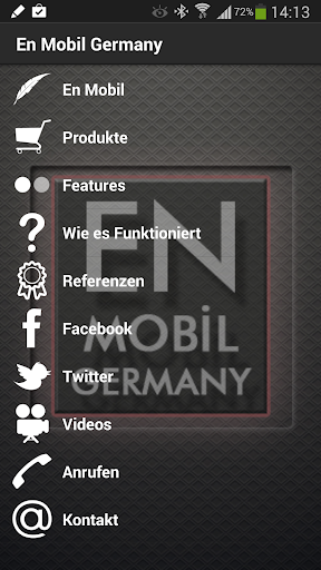 En Mobil Germany