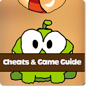 Cut the Rope Cheat Guide