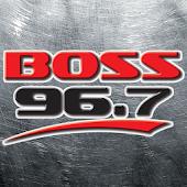 96.7 The Boss