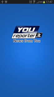 YouReporter- screenshot thumbnail
