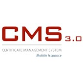 Cert Agent for CMS Mobile