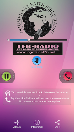 TFB Radio