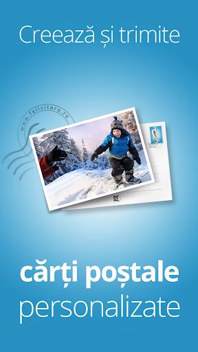 Felicitaro: Cărți Poștale